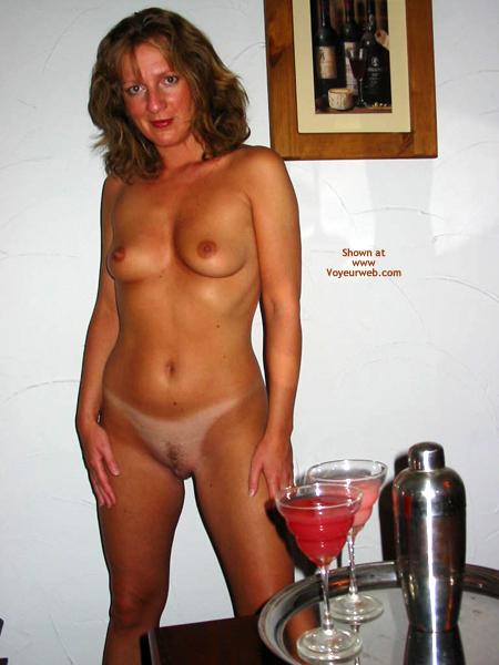 Pic #8 - Saucyminx Hooters Girl