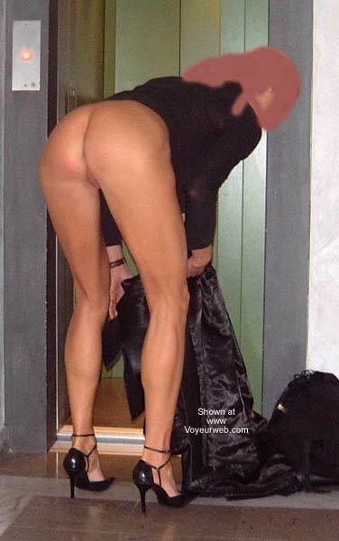 Pic #4 - Giulietta, Bi-sex From Italy