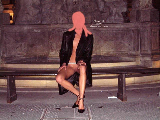 Pic #5 - Giulietta, Bi-sex From Italy