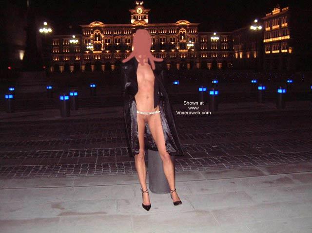 Pic #6 - Giulietta, Bi-sex From Italy