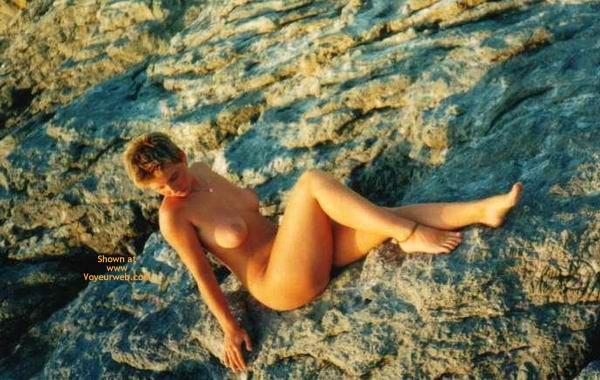 Pic #2 - My Beach Girl