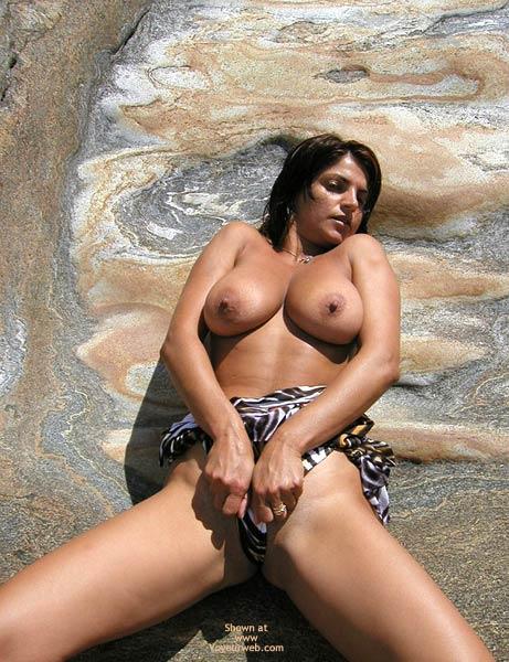 Pic #4 - Vanessa, My Tiger Swimwear