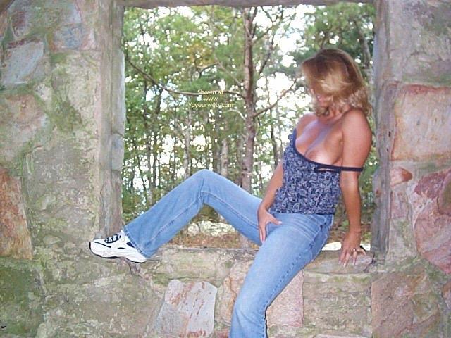Pic #6 - Peachgirl Old Village Hike