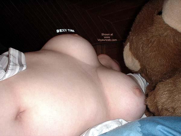 Pic #6 - Sexy Tina and The Big Bear 1