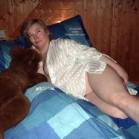 Sexy Tina and The Big Bear 1