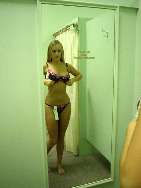 Pic #8 - Aussiejewel'S Changing Room