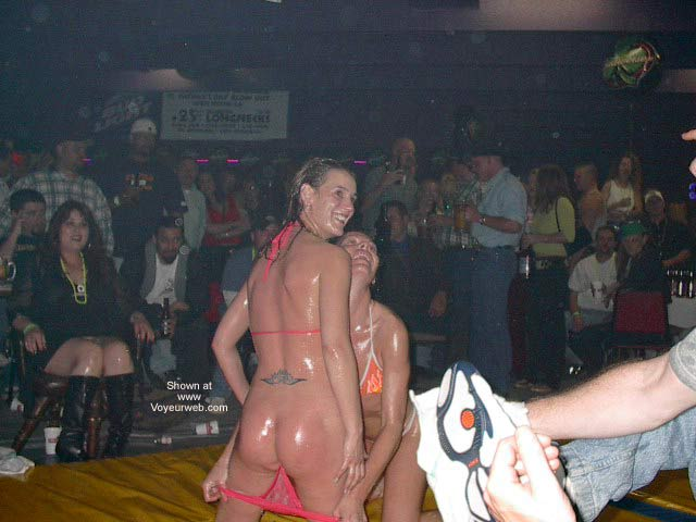 Pic #6 - St Pattys Oil Wrestling in Oklahoma 2