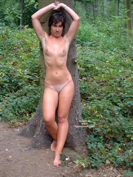 Pic #4 - Eve In The Woods