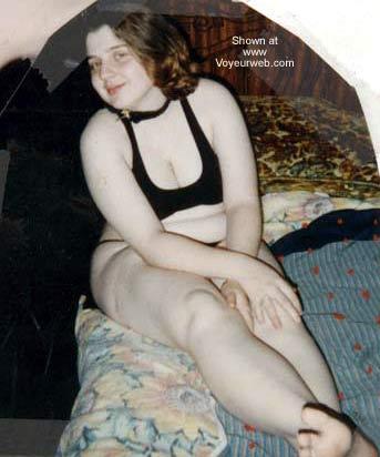 Pic #1 - My Wife Robin