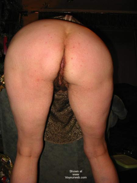Pic #6 - My Wifes Rear