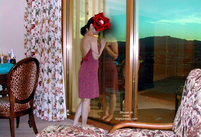 Pic #1 - Orient Jenn Reflects
