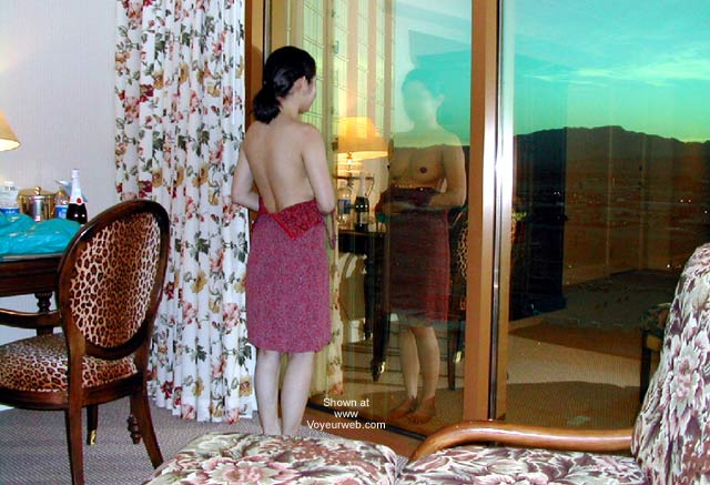 Pic #2 - Orient Jenn Reflects