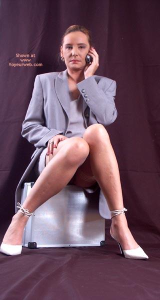 Pic #3 - Susy Rocks Businesslike
