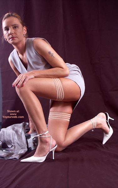 Pic #6 - Susy Rocks Businesslike