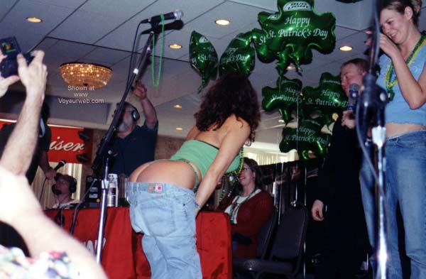 Pic #4 - ST. Pattys Day Breakfast Bash 1