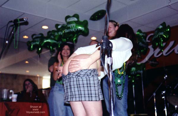 Pic #6 - ST. Pattys Day Breakfast Bash 1