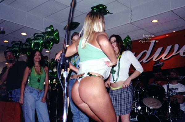 Pic #1 - St. Pattys Day Breakfast Bash 2