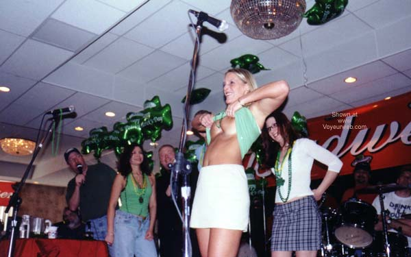 Pic #2 - St. Pattys Day Breakfast Bash 2