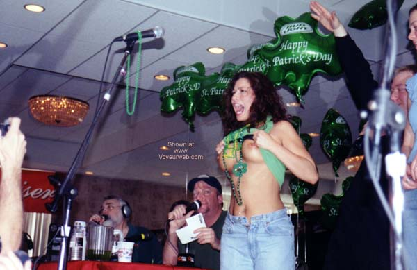 Pic #5 - St. Pattys Day Breakfast Bash 2