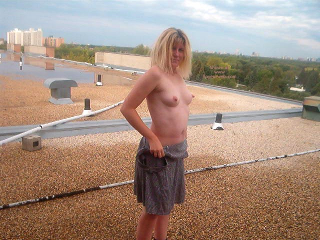 Pic #4 - Roof Top