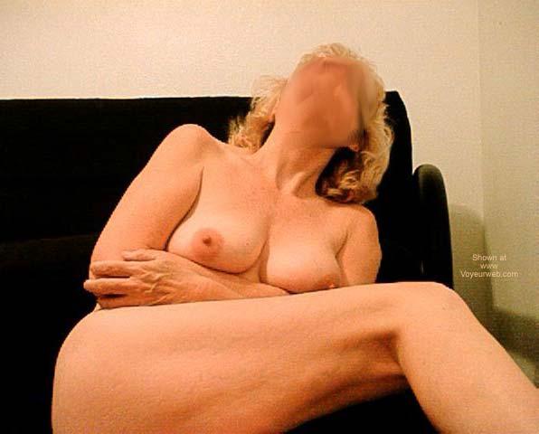 Pic #4 - Molesting The Floor