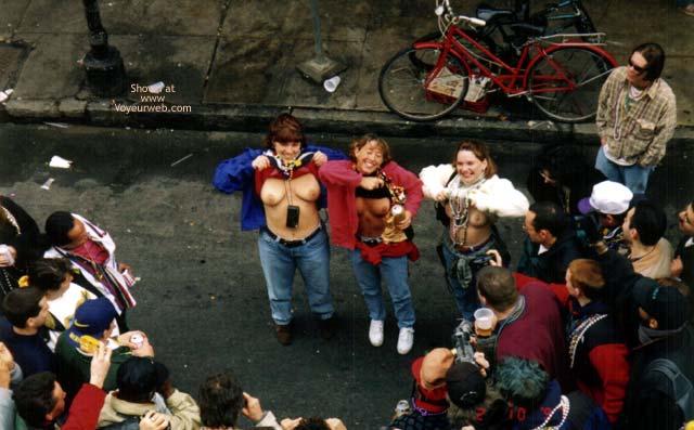 Pic #1 - Mardi Gras 97