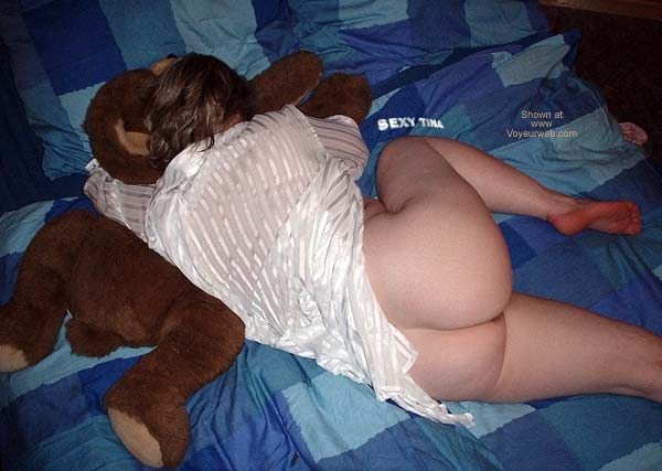 Pic #1 - Sexy Tina and The Big Bear 2