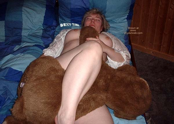 Pic #9 - Sexy Tina and The Big Bear 2