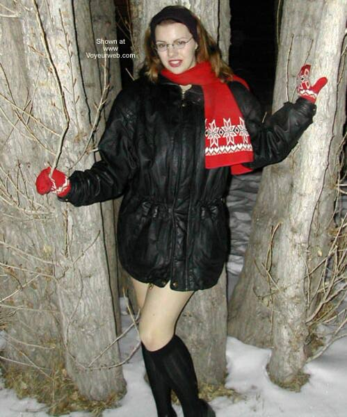 Pic #1 - Lipgloss In A Winter Wonderland
