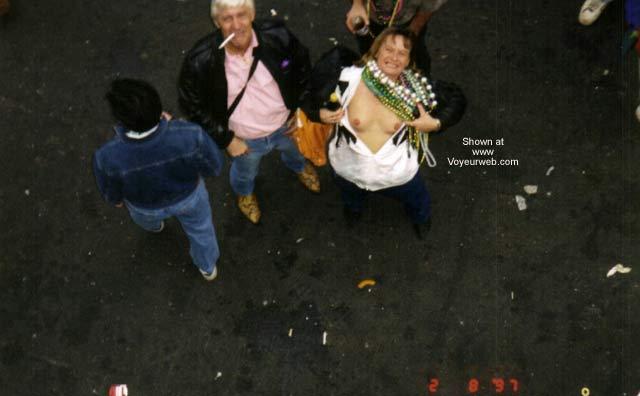 Pic #2 - Mardi Gras 97 3