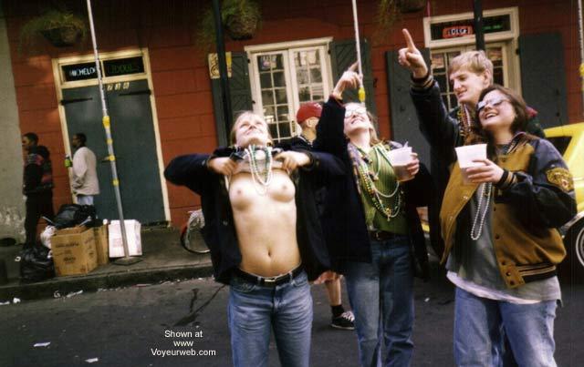 Pic #5 - Mardi Gras 97 3