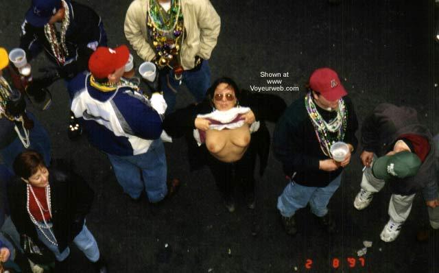Pic #4 - Mardi Gras 97 4