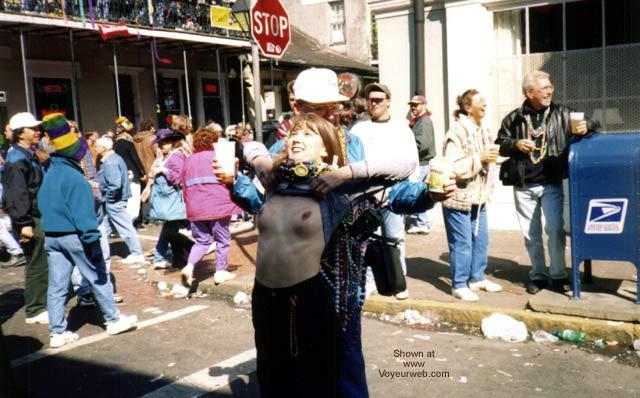 Pic #5 - Mardi Gras 97 4