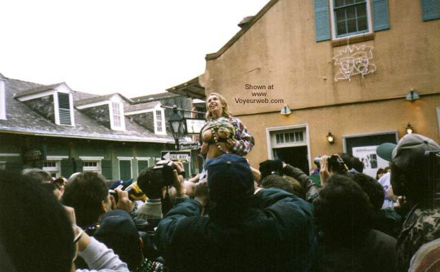 Pic #7 - Mardi Gras 97 4