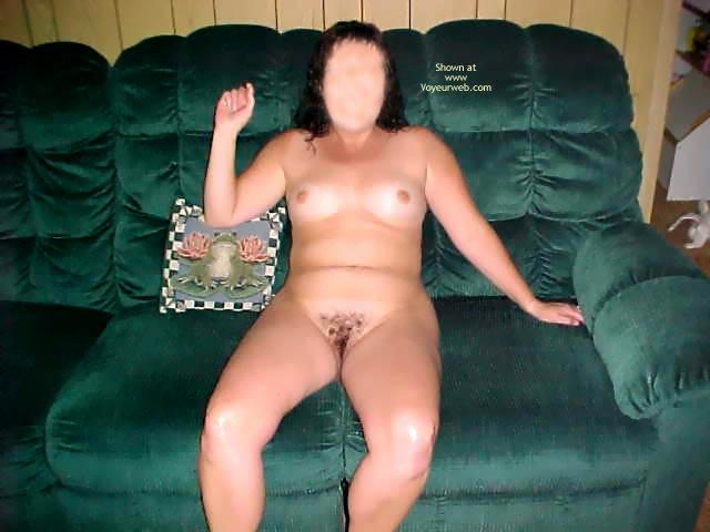 Pic #2 - Tonya Showing All