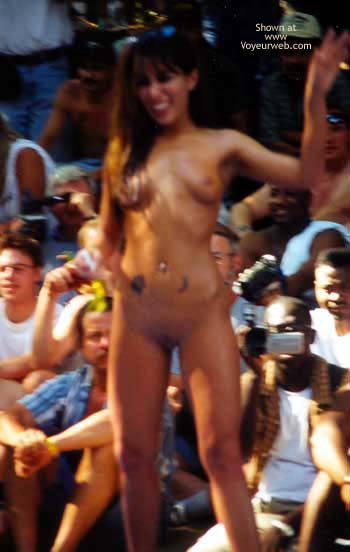 Pic #3 - Bare Hunter At Nudes aPoppin