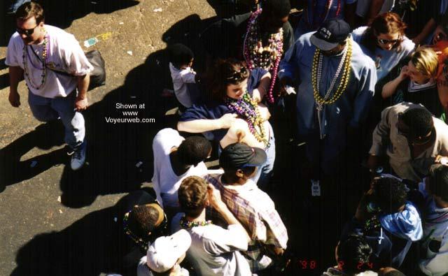 Pic #2 - Mardi Gras 98 - 3
