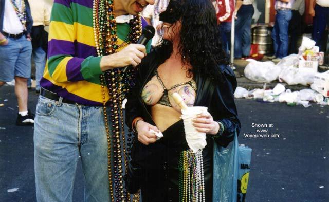 Pic #5 - Mardi Gras 98 - 3
