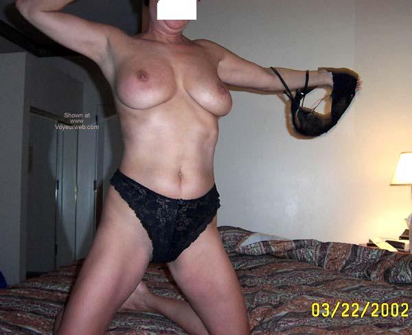 Pic #3 - Badger Girl Again