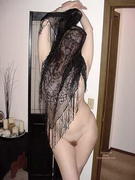Pic #3 - Bird - Legs, Hat' n Lace