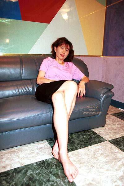 Pic #2 - Chinese Gal