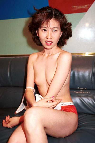 Pic #6 - Chinese Gal