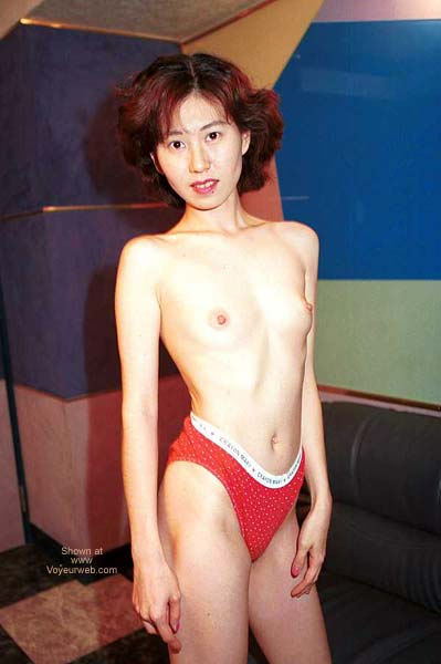 Pic #8 - Chinese Gal