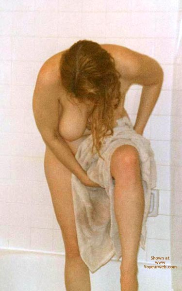 Pic #5 - *Sh Ms. Jones In The Shower