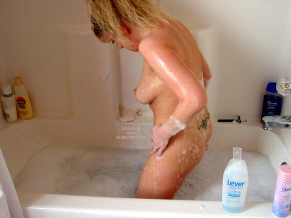 Pic #4 - KyWife Shower Pics