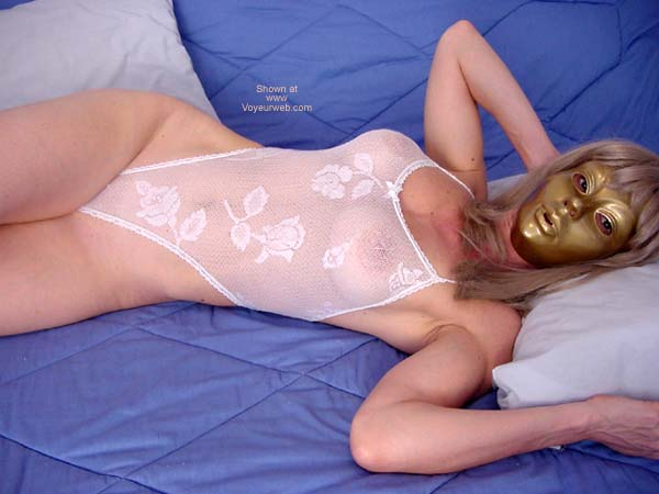 Pic #1 - Sexy Mask 4 U / New Lingerie