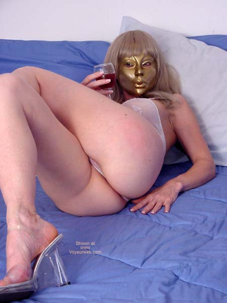 Pic #4 - Sexy Mask 4 U / New Lingerie
