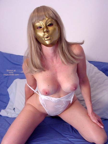 Pic #5 - Sexy Mask 4 U / New Lingerie