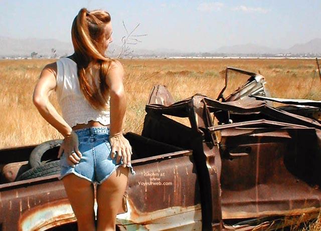 Pic #1 - Kim4kate Desert Sun