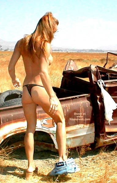 Pic #3 - Kim4kate Desert Sun